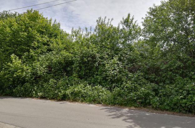 Nieruchomość gruntowa niezabudowana położona przy ulicy Przedwiośnie  – działka nr 33, obr. 4096