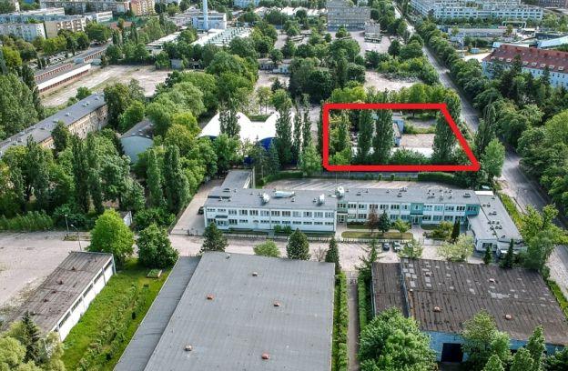 Nieruchomość gruntowa zabudowana położona przy ulicy Klonowica – działk nr 23/12 i 21/2, obr. 2046