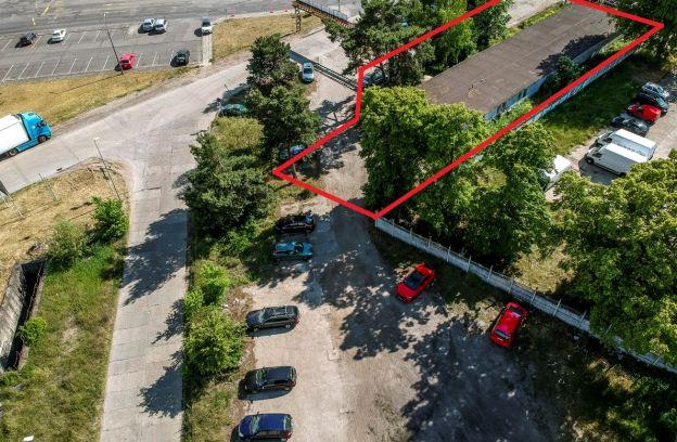 Nieruchomość gruntowa zabudowana położona przy ulicy Potok – działka nr 3/4, obr. 4062