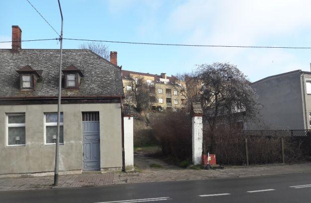 Nieruchomość gruntowa niezabudowana położona przy ulicy Dąbrowskiego – działki nr 5/2 i 37, obr. 1048