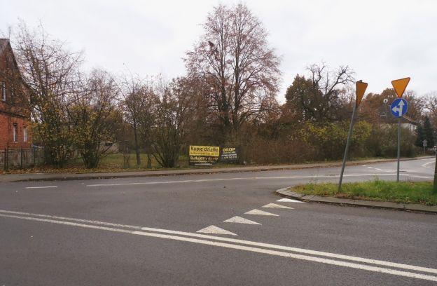 Nieruchomość gruntowa niezabudowana położona przy ulicy Bałtyckiej – działka nr 46/23, obr. 4087