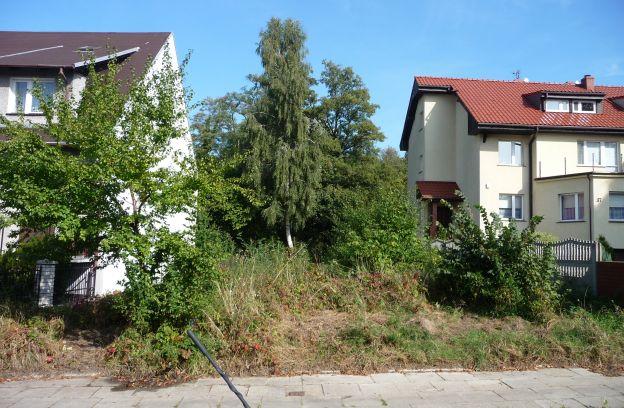 Nieruchomość gruntowa niezabudowana położona w Szczecinie przy ul. Przewiewnej – działka nr 50, obr. 4127