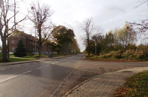 Nieruchomość gruntowa niezabudowana położona przy ul. Polickiej – działka nr 45/50, obr. 3004