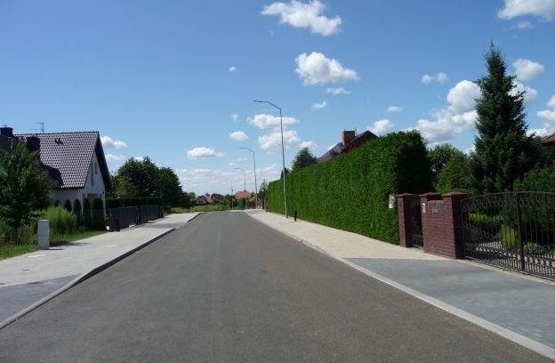 Nieruchomość gruntowa położona w rejonie ul. Wymarzonej / Miodowej – dz. nr 34/14 z obrębu 2012