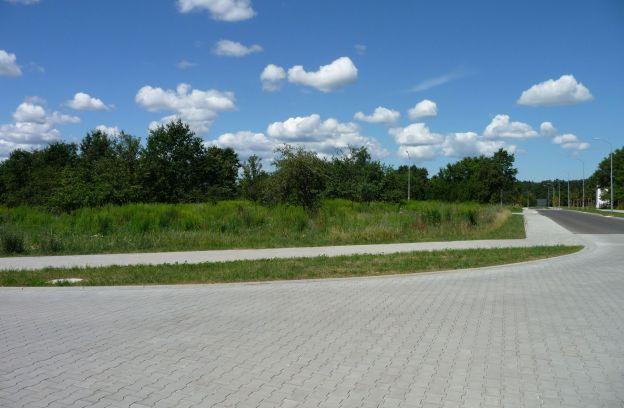 Nieruchomość gruntowa położona w rejonie ul. Wymarzonej / Miodowej – dz. nr 34/18 z obrębu 2012
