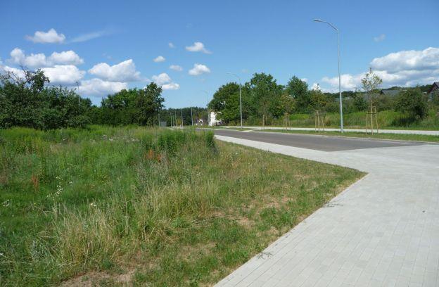 Nieruchomość gruntowa położona w Szczecinie w rejonie ul. Wymarzonej / Miodowej – dz. nr 34/22 z obrębu 2012.