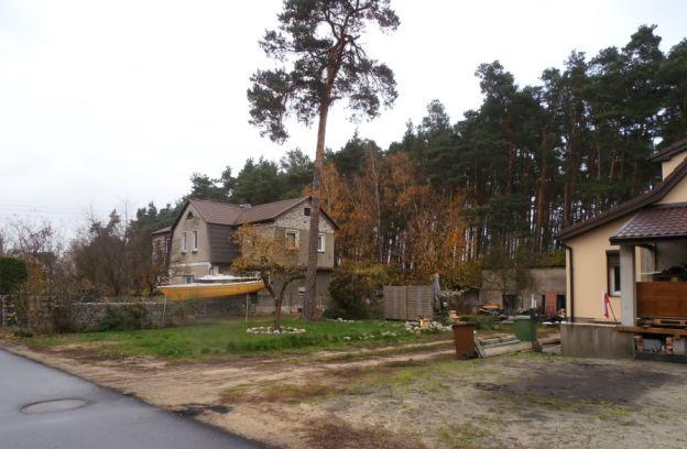 Nieruchomość gruntowa zabudowana położona przy ul. Wesołej – dz. nr 46/2, 47 z obrębu 4093.