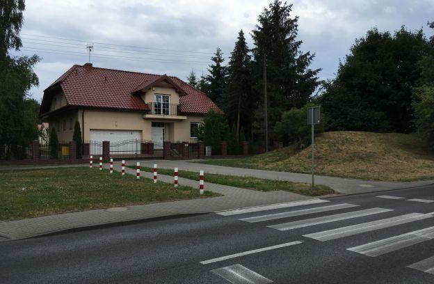 Nieruchomość gruntowa położona przy ul. Szerokiej 8C – dz. nr 25/16, 25/9 z obrębu 2052.