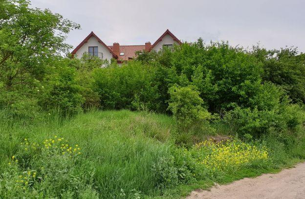 Nieruchomość gruntowa  położona przy ul. Iglastej – dz. nr 135 i 137/1 z obrębu 1072.