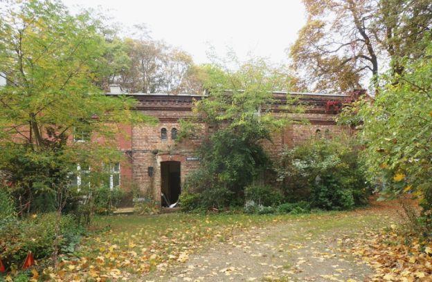 Nieruchomość gruntowa zabudowana położona przy ulicy Mierosławskiego 5-7 – cz. działki nr 7/101, obr. 1050