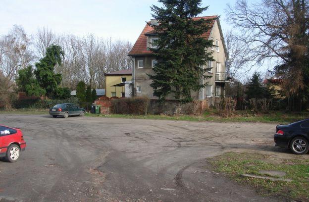 Nieruchomość gruntowa niezabudowana przy ul. Jarzębinowej, dz. 81 obręb 4188
