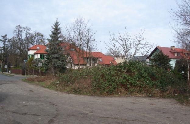 Nieruchomość gruntowa niezabudowana przy ul. Jabłoniowej, dz. 29/34 obręb 4188