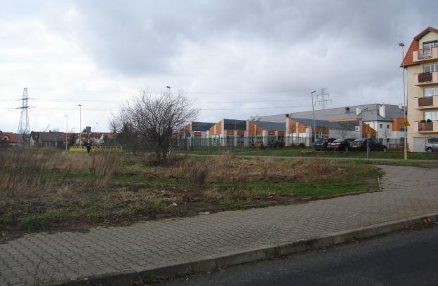 Nieruchomość gruntowa niezabudowana przy ul. Złotowskiej, dz. 65/17 obręb 3077
