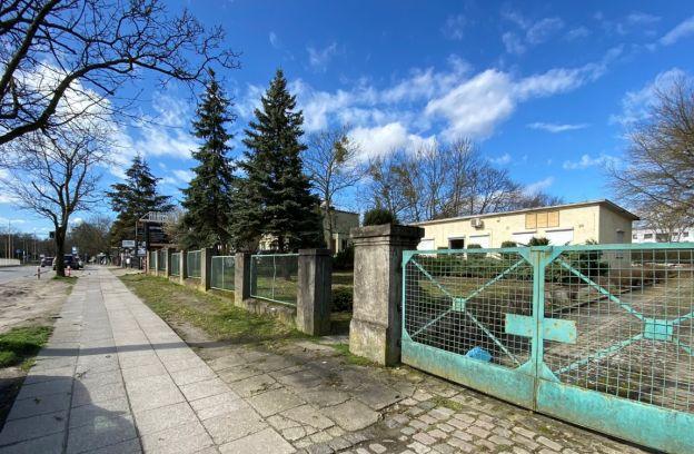 Nieruchomość zabudowana położona przy ulicy Ku Słońcu 20