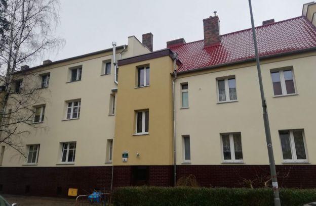 Lokal niemieszkalny-pomieszczenie gospodarcze nr 7 przy ul. gen. Augusta Emila Fieldorfa 6