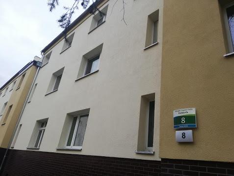 Lokal niemieszkalny – pomieszczenie gospodarcze nr 8 przy ul. gen. Fieldorfa 8
