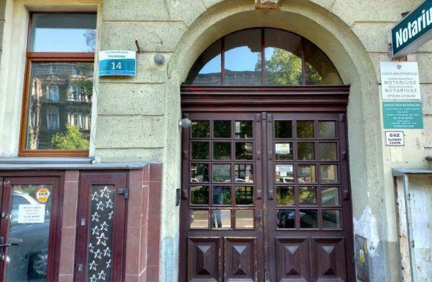 Lokal mieszkalny przy ul. Marszałka Józefa Piłsudskiego 14/7