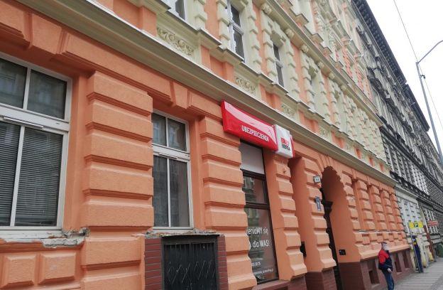 Lokal użytkowy nr U1 przy ul. Władysława Łokietka 11