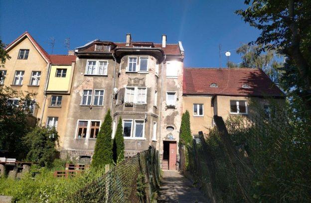 Lokal niemieszkalny – pomieszczenie gospodarcze nr 4 przy ul. Księcia Warcisława 21