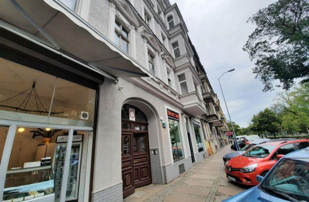 Lokal niemieszkalny – pomieszczenie gospodarcze nr 6a przy ul. Marszałka Piłsudskiego 16
