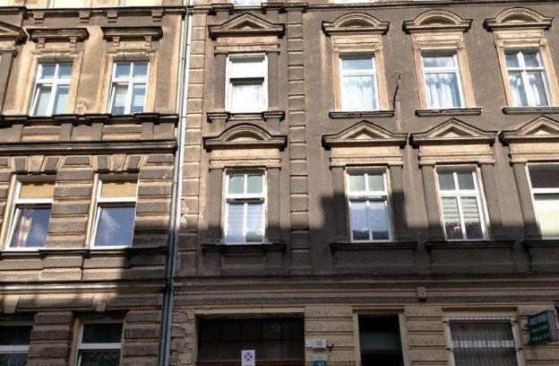 Lokal niemieszkalny – pomieszczenie gospodarcze nr 1 przy ul. Śląskiej 30