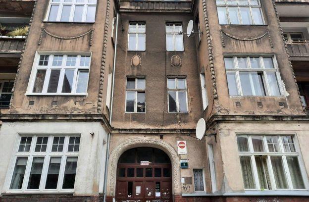 Lokal mieszkalny przy ul. Bolesława Śmiałego 9/5