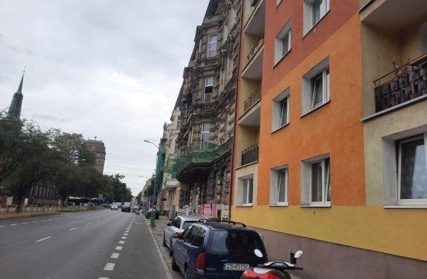 Lokal mieszkalny przy ul. Potulickiej 63/7