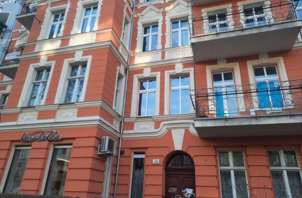 Lokal niemieszkalny – pomieszczenie gospodarcze nr 7a przy ul. Jagiellońskiej 23