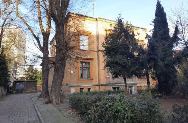 Lokal niemieszkalny – pomieszczenie gospodarcze nr 5 przy ul. Wielkopolskiej 16