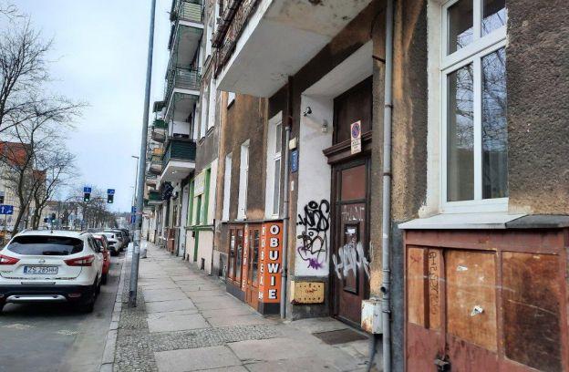 Lokal niemieszkalny – pomieszczenie gospodarcze przy ul. Władysława Sikorskiego 5/U3