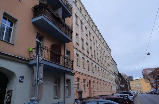 Lokal niemieszkalny – pomieszczenie gospodarcze przy ul. Długosza 18A/16