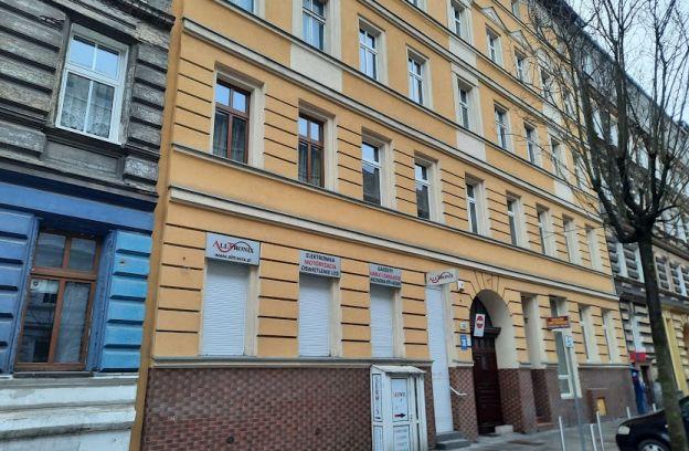 Lokal niemieszkalny – pomieszczenie gospodarcze przy ul. Bł. Królowej Jadwigi 38/U2.