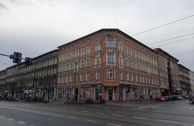 Lokal niemieszkalny – pomieszczenie gospodarcze przy ul. B Krzywoustego 63/9B