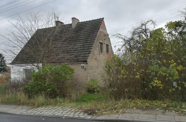 Nieruchomość gruntowa zabudowana położona w Szczecinie przy ul. Artyleryjskiej 17