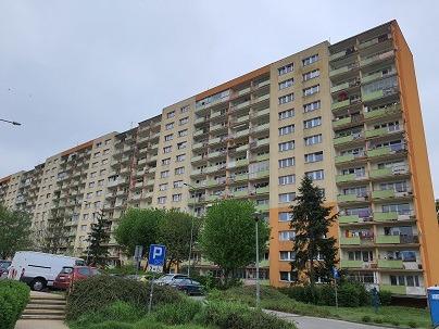 Lokal mieszkalny przy ul. Lucjana Rydla 32/33