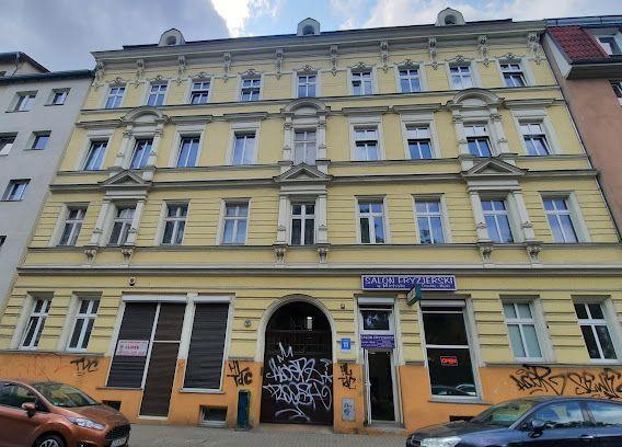 Lokal niemieszkalny – pomieszczenie gospodarcze nr 10 przy ul. Szpitalnej 11